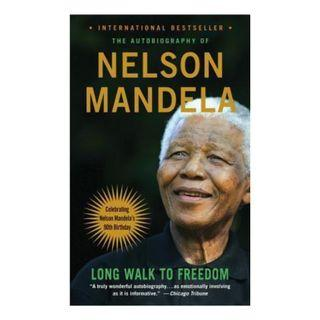 - IN STOCK - Nelson Mandela Long Walk To Freedom