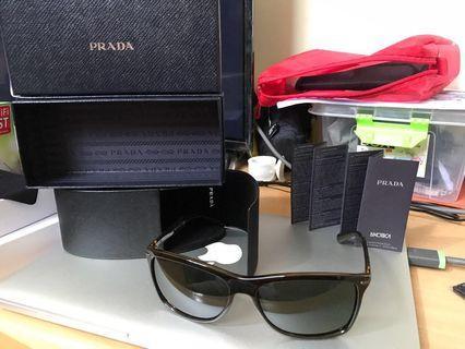 Prada Sunglasses (unisex) Authentic