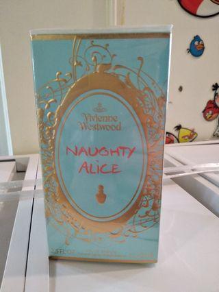 vivienne westwood naughty alice eau de parfum edp 75ml