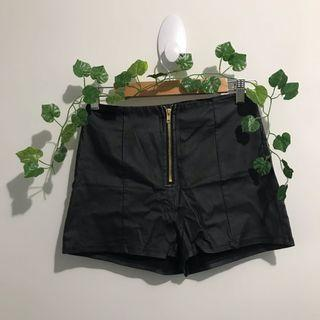 Faux Dressy Shorts