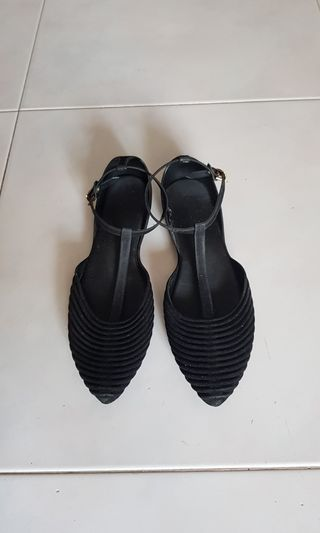 8cf0bf9a5cbd HUNTER Original Open Toe Jelly Sandals