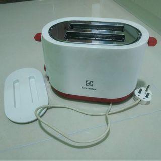 Electrolux Toaster