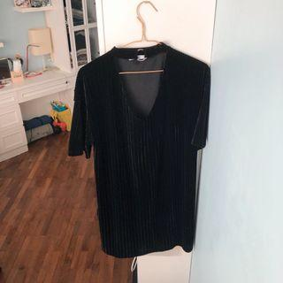 Pull & Bear Midi Dress