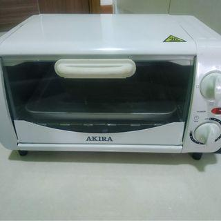 Akira Mini Oven