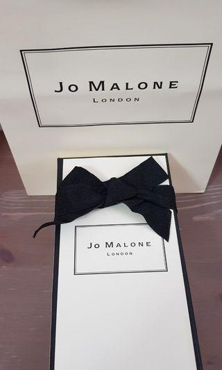 Jo malone Peony & blush suede cologne #EndgameYourExcess