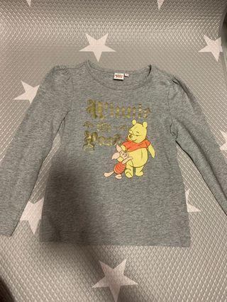 Disney Winnie the Pooh size110