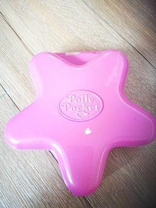 Polly Pocket Star