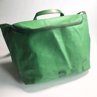 Camper Messenger Bag