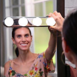 vanity mirror lamp BATERAI