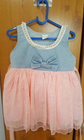 Dresses Sensible Euc Gymboree Dress 3-6m