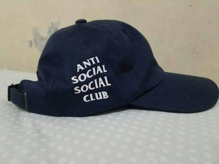 ASSC CAP