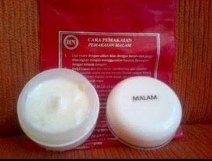 Cream Malam HN isi 30gr