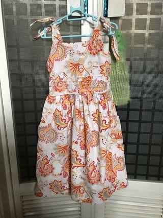 Tommy Hilfiger dress  size 6 100% new