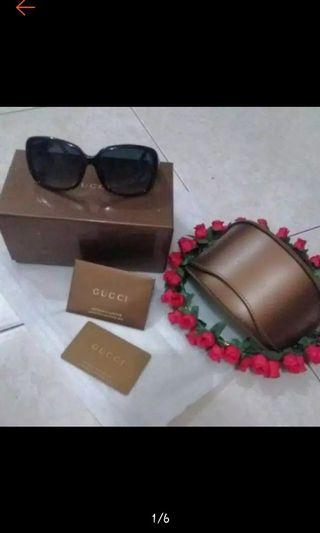 Gucci Sunglasses Ori