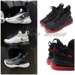 🚚 NIKE (男) JORDAN PROTO-MAX 720 包覆 襪套 籃球鞋 -BQ6623006-原價6700元