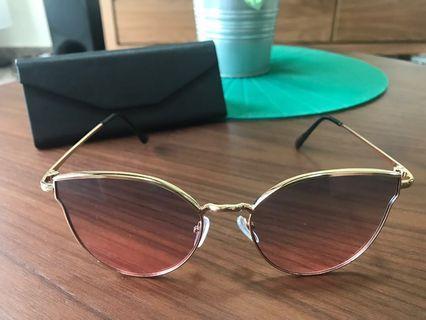 14b7fd3fc3 IORA Cat-eye Sunglasses  EndgameYourExcess