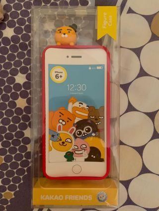 Kakao friends Ryan iPhone case