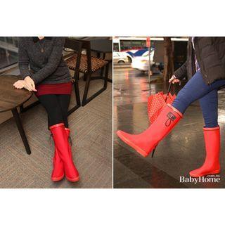 全新英國Redfoot Rainboots - Stock Clearance Sales