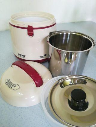 Thermal cooker small