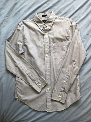 A&F Abercrombie & Fitch Shirt