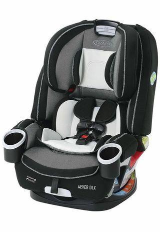 Graco 4Ever DLX 4-in-1 Car Seat