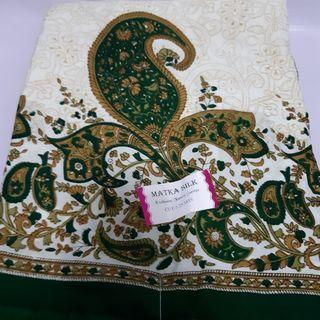 Bahan kain saree india