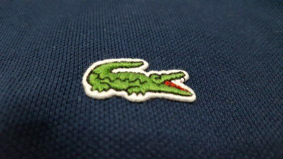 🚚 [SALE] BNWT Lacoste Polo Shirt Made in France