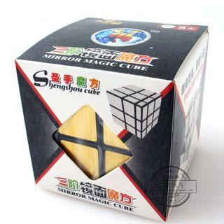 - IN STOCK - Mirror Cube