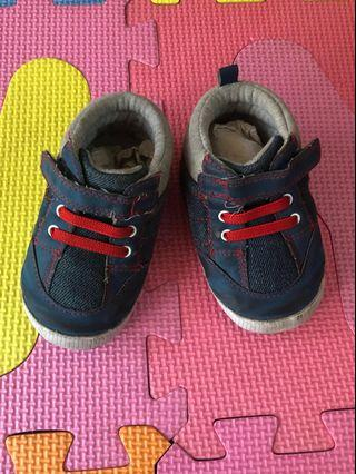 Mother Care Indoor Shoes