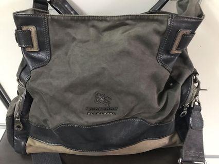 830dbd9d33a Burberry Blue Label Handbag