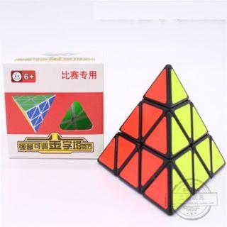 - IN STOCK - Pyramid Cube