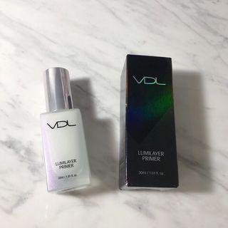 🚚 降價!韓國購入 全新VDL貝殼光飾底乳