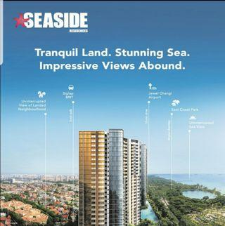 Seaside Residences (D15) Condominium For Sale