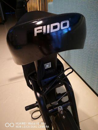 FIIDO 60V 31.5ah