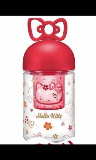7-11 全新 Hello Kitty 水樽