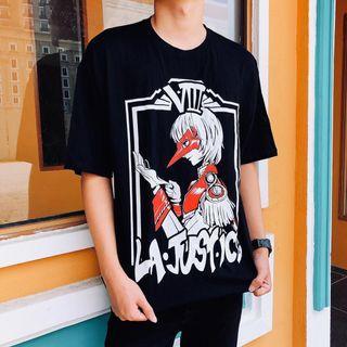 Persona 5 t-shirt (goro)