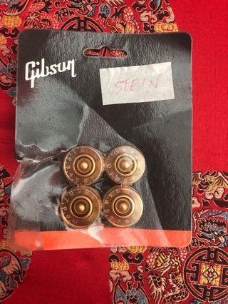Gibson Speed Knobs Gold
