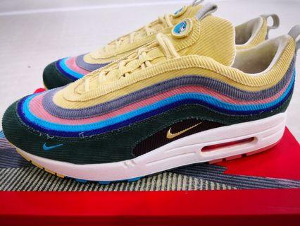 ea7dc75b5c sean wotherspoon nike | Sneakers | Carousell Singapore