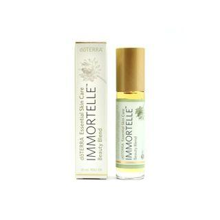 doTERRA Essential oil recommendation No 4: IMMORTELLE. Anti-Aging blend