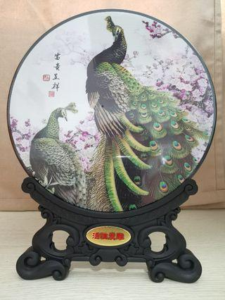 Air Purifier Decorate Display