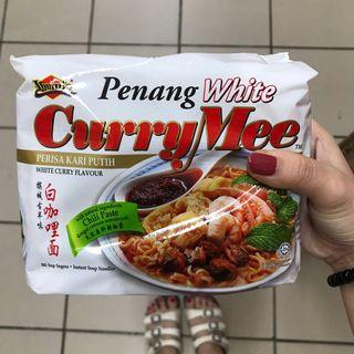 Ibumie - Penang White Curry Noodle