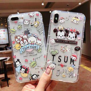 iPhone 6s iPhone7 7plus iphone8 iphone 8plus phone case手機殻套