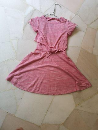 FOX dress size 8 for 116-124cm height (only wear once)