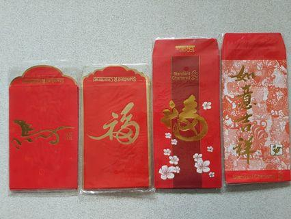 Red Packet AngBaos Packets