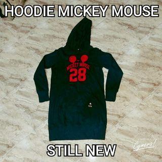 Hoodie Mickey by Disney