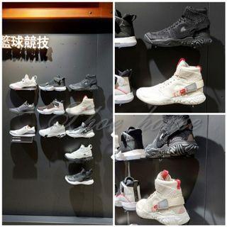 NIKE (男) JORDAN APEX-REACT 高筒 籃球鞋-BQ1311002/BQ1311206-原價6300元