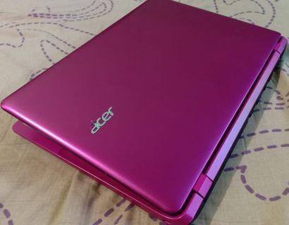 Notebook ACER Aspire E3-112 HassWell Siap Pakai
