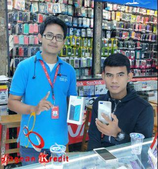 Kredit Hp Oppo A7 Tanpa Kartu Kredit Proses 10-15menit