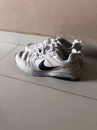 Nike Air Shoes White