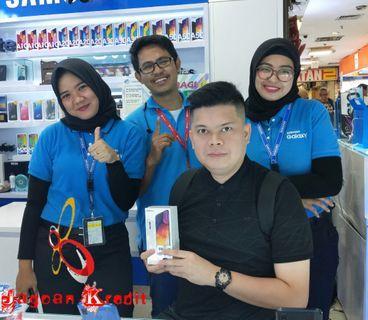 Kredit Hp Samsung A50 Tanpa Kartu Kredit Proses 10-15menit